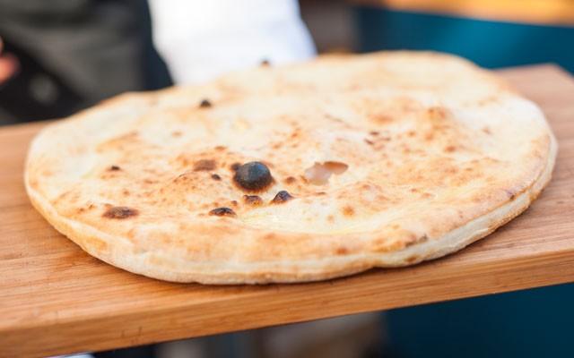 Le pizze della finale di Pizzaiolo Emergente - Foto 4