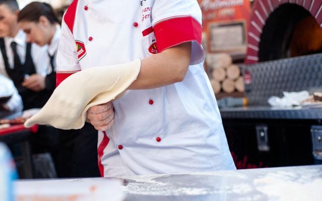 Le pizze della finale di Pizzaiolo Emergente - Foto 2