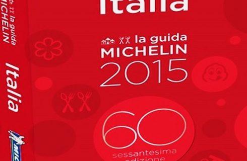 Guida Michelin 2015: le novità dell'ultima edizione