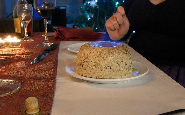 Il budino di Natale alla francese, la ricetta e i trucchi da seguire
