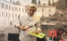Gli chef di Taste a Verona: Leandro Luppi