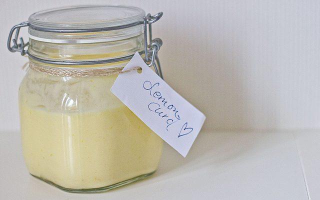 Come fare il lemon curd perfetto con la ricetta da seguire passo dopo passo