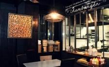 Mammy Coffeeburgers, Milano