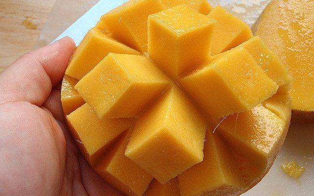 Come preparare il dolce al mango con la ricetta vegan