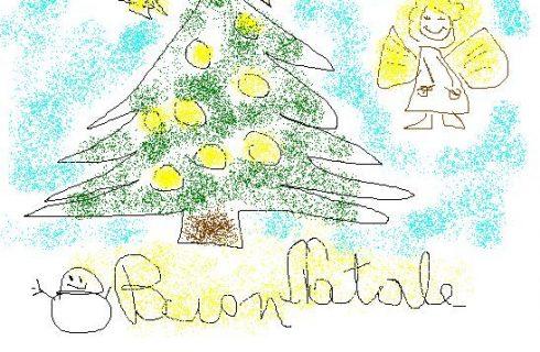 Il menu di Natale da preparare per i bambini