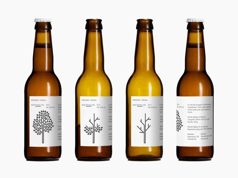 Beer design: se la bottiglia è arte - Foto 13