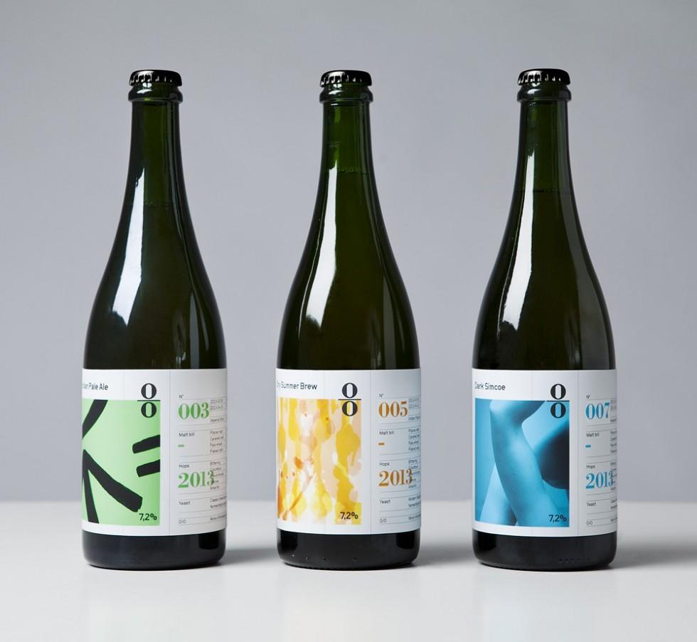 Beer design: se la bottiglia è arte - Foto 12