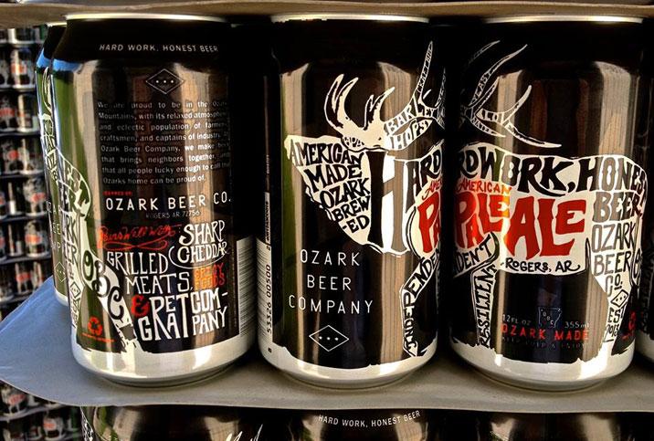 Beer design: se la bottiglia è arte - Foto 1