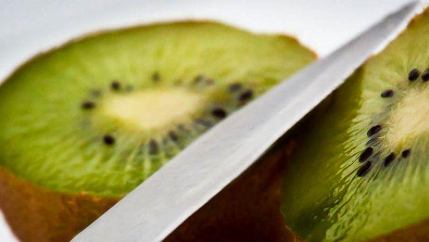 La torta ai kiwi e yogurt per la colazione