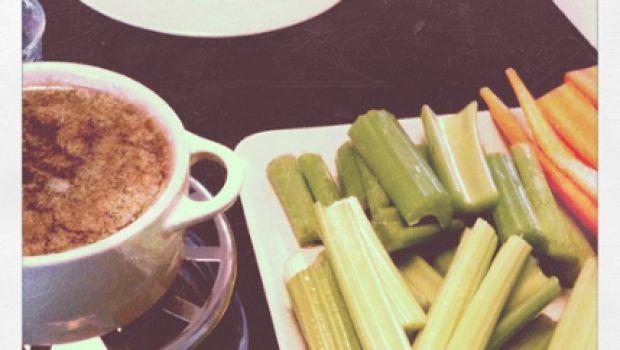Bagna Cauda: la ricetta tradizionale piemontese