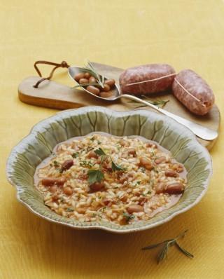 Panissa di Vercelli: la ricetta