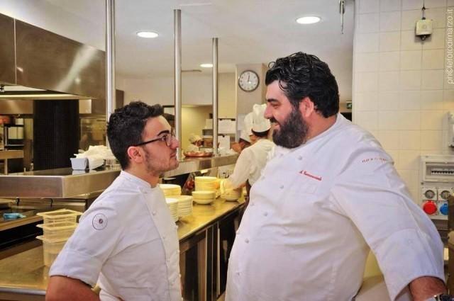 Antonino e Pasquale Laera