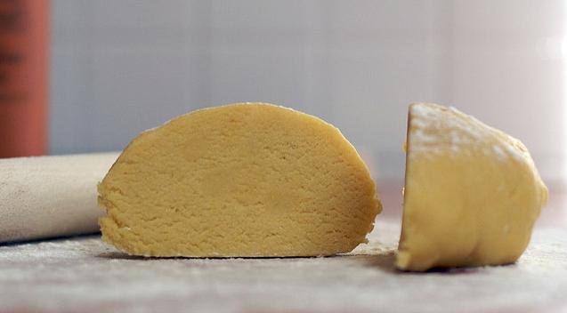 Pasta frolla senza il burro: la ricetta golosa