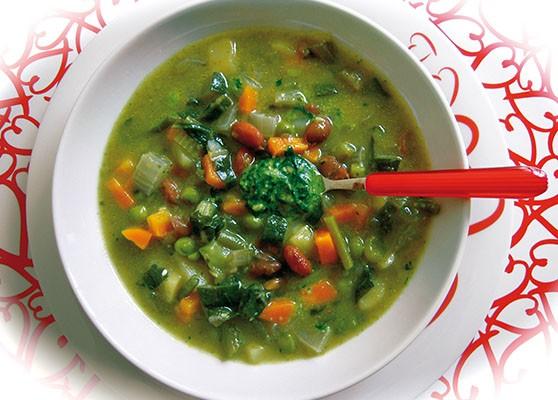 22 zuppe per affrontare l'inverno - Foto 12