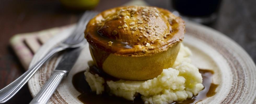 Cucina inglese: 10 pie da provare | Agrodolce