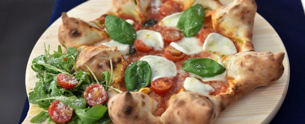 Pizza a Nastro: il concorso è stato vinto da Stefano Bosica