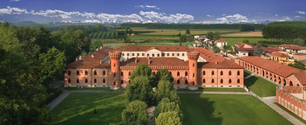Master in cultura del vino italiano a Pollenzo