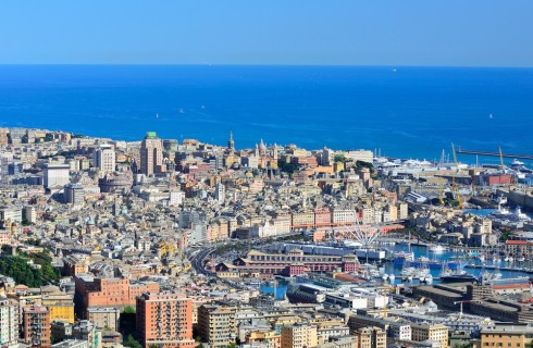 Mangiare a Genova: tour gastronomico della città