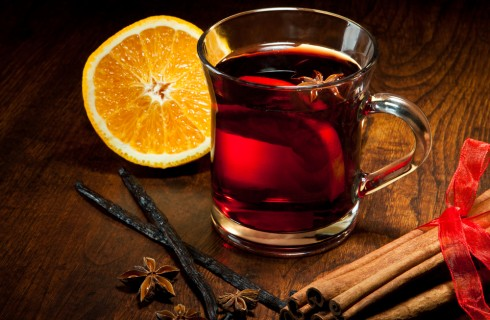Rimedi per il freddo: Vin brulè