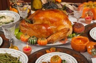 8 ricette alternative con il tacchino, se vuoi celebrare il Thanksgiving