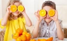 Salute al top? Mangia frutta di stagione!