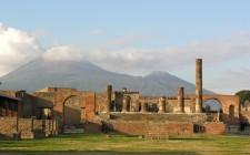 Da Ercolano a Paestum: una gita vulcanica