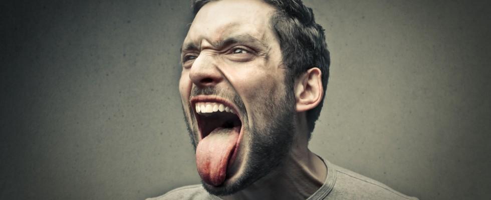 17 cose che fanno arrabbiare un siciliano a tavola