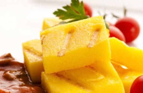 10 ricette per gustare la polenta