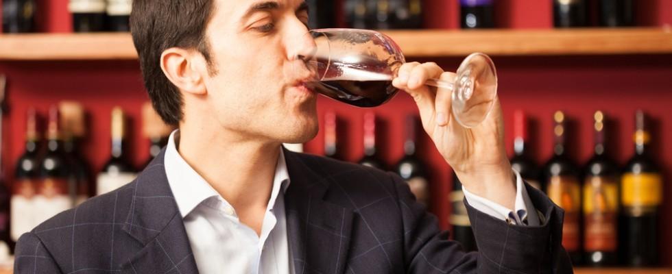 10 cose da dire per sembrare esperti di vino