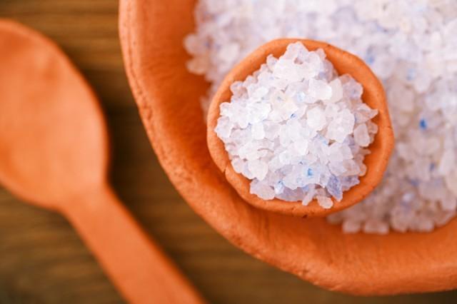 Sale Blu Di Persia Vendita : Tipi di sale e il loro uso ideale in cucina agrodolce