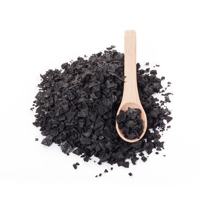 sale nero di cipro