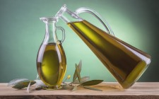 Olio: da oggi le bottiglie sono anti-truffa