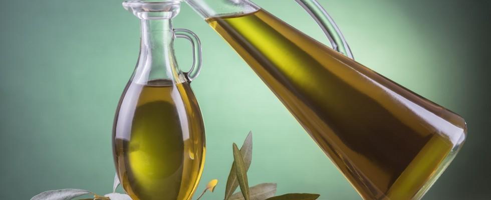 Miti da sfatare: l'olio fa male?