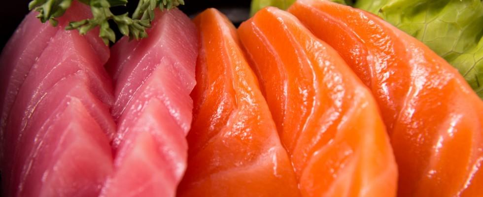 Anisakis nel pesce: quali sono i pericoli?