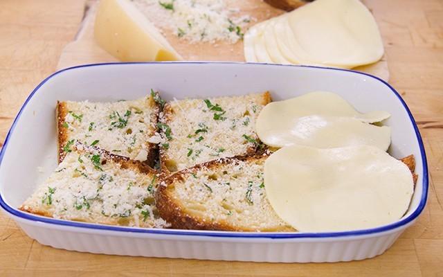 zuppa gallurese 2