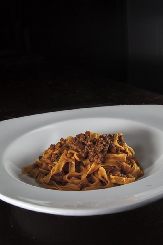 Osteria Vini d'Italia: le immagini - Foto 6
