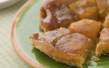 La tarte tatin con la ricetta di Ernst Knam