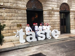 Taste of Christmas a Verona: una guida pratica all'evento