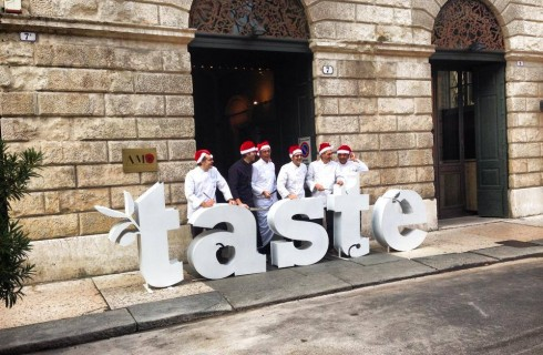 Taste of Christmas a Verona: una guida pratica all'evento