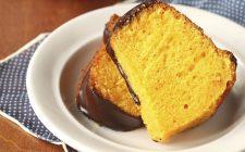 La torta di carote e cioccolato con la ricetta di Marco Bianchi