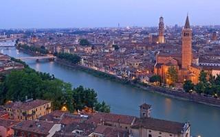 In attesa del Natale: Taste of Christmas a Verona