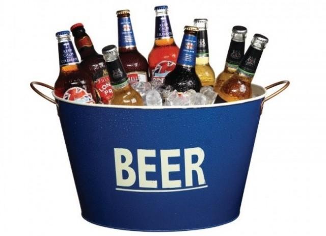cestello per birra