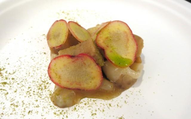 Gnocco di patata