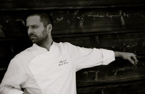 Filetto di baccalà: la ricetta perfetta di Alessandro Dal Degan