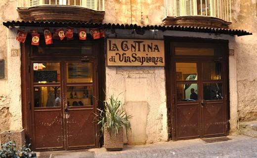 Cantina-via-Sapienza