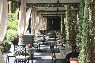 Giardino di Ripetta, Roma