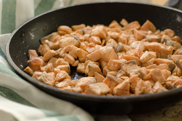 Lasagne al salmone (3)