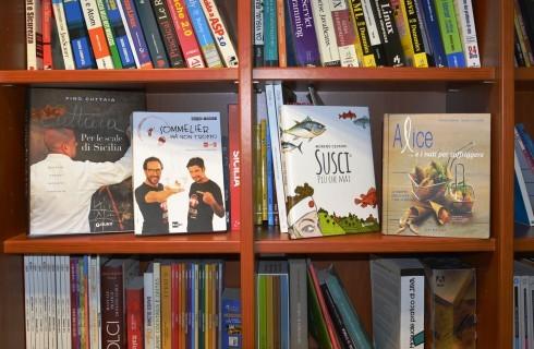 Libri e cucina: 10 titoli da regalare