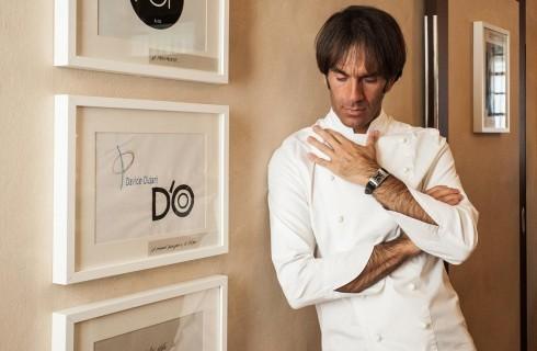 Cucinare il baccalà perfetto secondo Davide Oldani