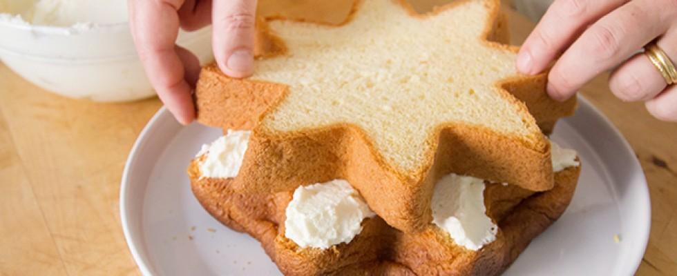 10 perfette creme per farcire il pandoro